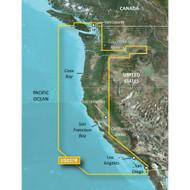 Garmin Bluechart g2 Vision HD - VUS037R - Vancouver - San Diego - microSD\/SD
