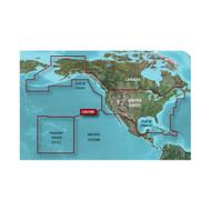 Garmin BlueChart g2 HD - HXUS039R - US All & Canadian West - microSD\/SD