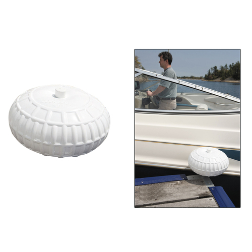 "Dock Edge Inflatable Dock Wheel 12"" Diameter"