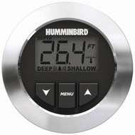 Humminbird HDR 650 Black, White, or Chrome Bezel w\/TM Tranducer