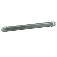 "Lumitec Rail2 12""Light -  White\/Blue Dimming"