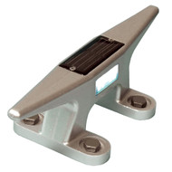 "Dock Edge Solar 10"" Aluminum Dock Cleat"