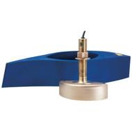 Garmin B258 1kW Bronze Thru-Hull Depth\/Temp w\/FB - 8-Pin