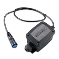 Garmin 8-Pin Female to Wire Block Adapter f\/echoMAP 50s & 70s, GPSMAP 4xx, 5xx & 7xx, GSD 22 & 24