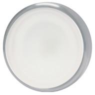 Lumitec Halo - Flush Mount Down Light - Brushed Finish - White Non Dimming