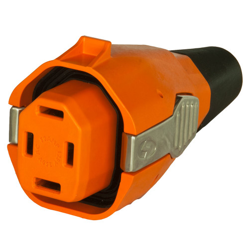 SmartPlug 50 Amp Boatside Connector