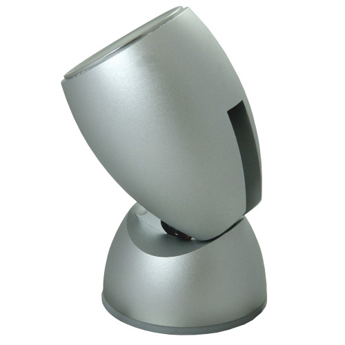 Lumitec GAI2 - General Area Illumination2 Light - Brushed Finish - Warm White Dimming