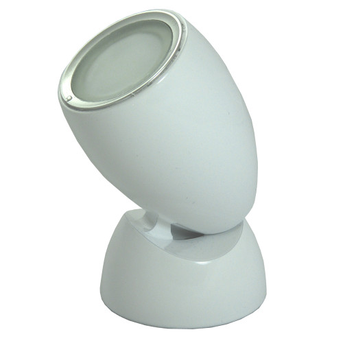 Lumitec GAI2 - General Area Illumination2 Light - White Finish - Warm White Dimming