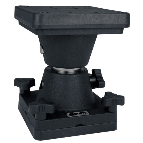 Scotty 2606 Downrigger Pedestal Riser - 6""