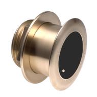 Garmin B175M Bronze 12 Degree Thru-Hull Transducer - 1kW, 8-Pin