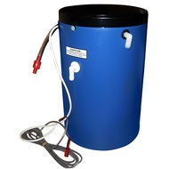 Raritan 4-Gallon Salt Feed Tank w/12VDC Pump f/LectraSan & electro scan
