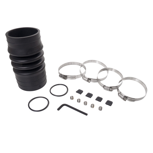 "PSS Shaft Seal Maintenance Kit 1 1\/2"" Shaft 2 1\/2"" Tube"