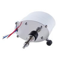 Ongaro Waterproof Standard Wiper Motor - 90\/100 Degree, 12V