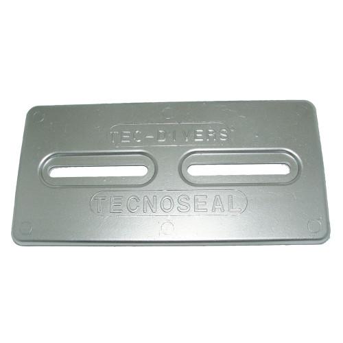 Tecnoseal TEC-DIVERSMG Plate Anode - Magnesium