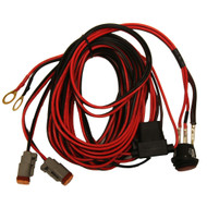 Rigid Industries Wire Harness f\/Dually Pair