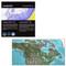 Garmin Canada LakeVu HD - microSD\/SD f\/GPSMAP, Montana & Oregon Handhelds