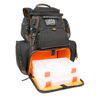 Wild River Tackle Tek Nomad XP - Lighted Backpack w\/ USB Charging System w\/2 PT3600 Trays