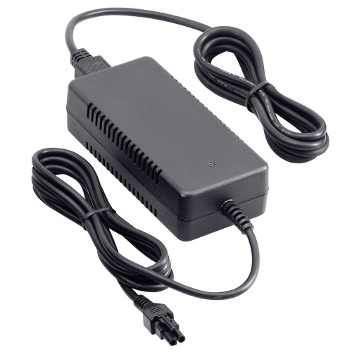 Icom 110V Six Unit Gang Charger