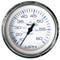 "Faria Chesapeake White SS 4"" Speedometer - 60MPH (Mechanical)"