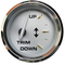 "Faria Kronos 2"" Trim Gauge (Mercury \/ Mariner \/ Mercruiser \/ Volvo DP \/ Yamaha-2001 and newer)"