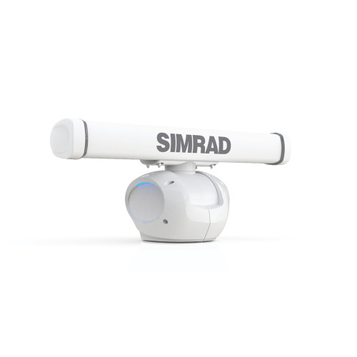 Simrad HALO-3 Pulse Compression Radar w\/3' Antenna, RI-12 Interface Module & 20M Cable