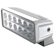 Lumitec Maxillumeh60 - Trunnion Mount Flood Light - White Dimming - White Housing