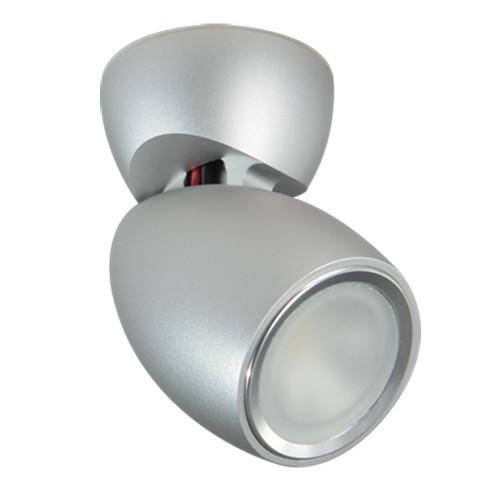 Lumitec GAI2 - Positionable Light - Brushed Housing