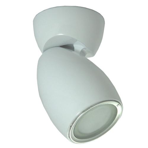 Lumitec GAI2 - Positionable Light - Spectrum - White Housing