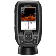 Garmin STRIKER 4 FishFinder w\/4-Pin, 77\/200kHz TM Transducer