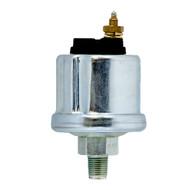 VDO Pressure Sender 80 PSI - 240-33OHM - 1\/8-27