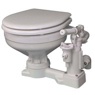 Raritan PH Superflush Toilet w/Soft-Close Lid