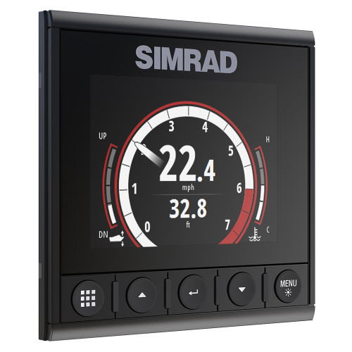 Simrad IS42 Smart Instrument Digital Display