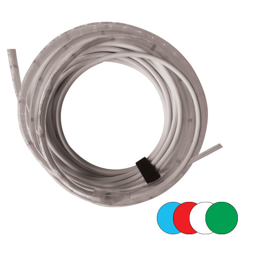 Shadow-Caster Accent Lighting Flex Strip 16' Terminated w\/20' of Lead Wire