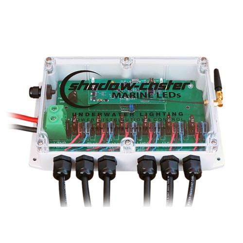 Shadow-Caster Power Distribution Box