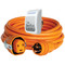 SmartPlug 30 Amp Dual Configuration 50' Cordset w\/Twist-Type Connection  & 30 Amp Non-Metallic White Inlet