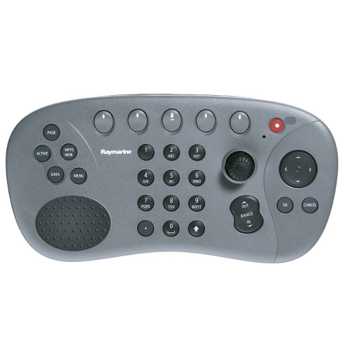Raymarine E-Series Full Function Remote Keyboard w\/SeaTalk2 Connection