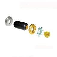 Solas RBX109 Rubex Hub Kit