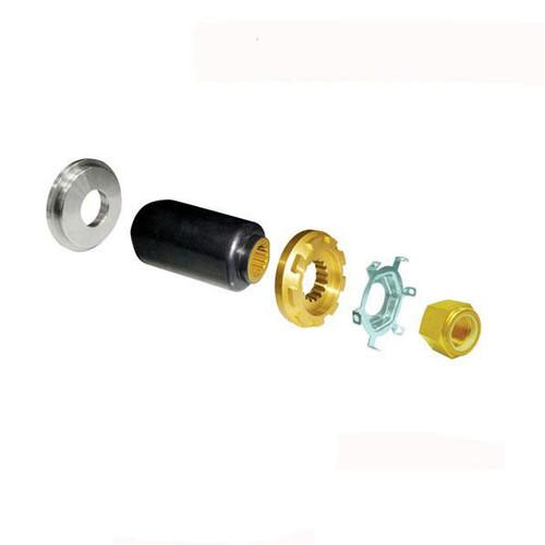 Solas RBX125 Rubex Hub Kit