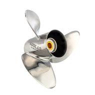 Solas 2441-138-13 Titan 3 Blade Propeller