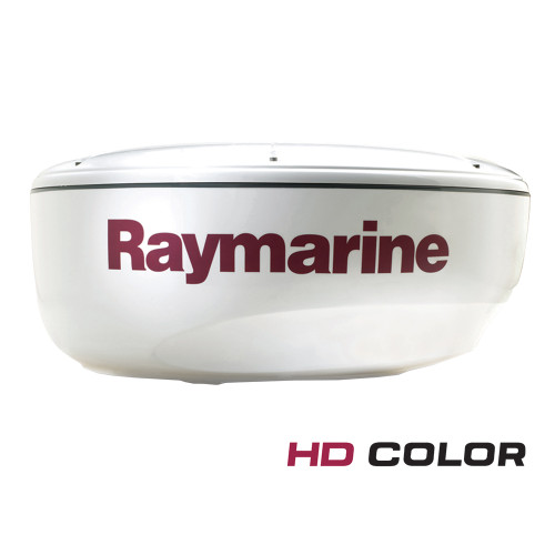 "Raymarine RD418HD 4kW 18"" HD Digital Radome (no cable)"