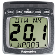 Raymarine Wireless Multi Digital Display