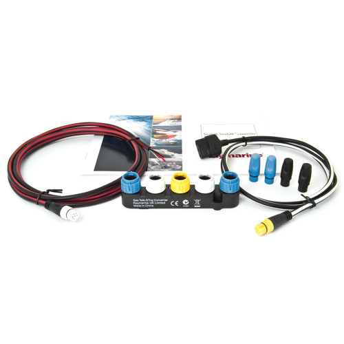Raymarine E22158 SeaTalk 1 to SeaTalkng Converter Kit