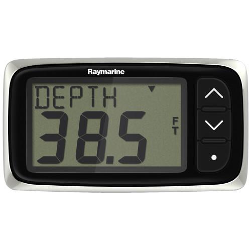 Raymarine i40 Depth Display System