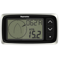 Raymarine i40 Wind Display System w\/Rotavecta Transducer
