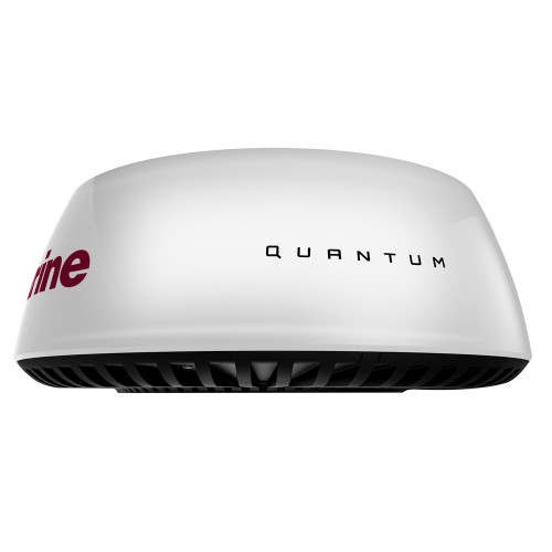 Raymarine Quantum Q24C Radome w\/Wi-Fi, 15M Ethernet Cable & Power Cable