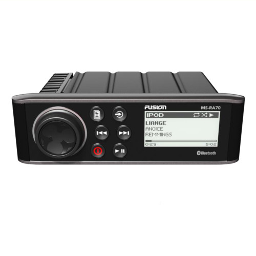 FUSION RA70I 2-Zone AM\/FM w\/Bluetooth - 4x50W