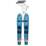 Hydroslide Ski School Wide Body Trainer Skis