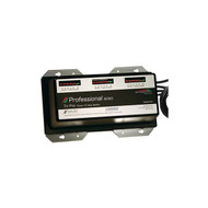 Dual Pro Professional Series Battery Charger 3 Bank 15 Amp