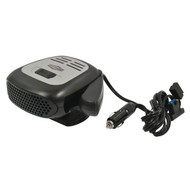 RoadPro Portable Heater/Defroster 12V