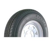 """Kenda Karrier 235/80R16 8-Lug 16"""" Radial Trailer Tire - Load D"""